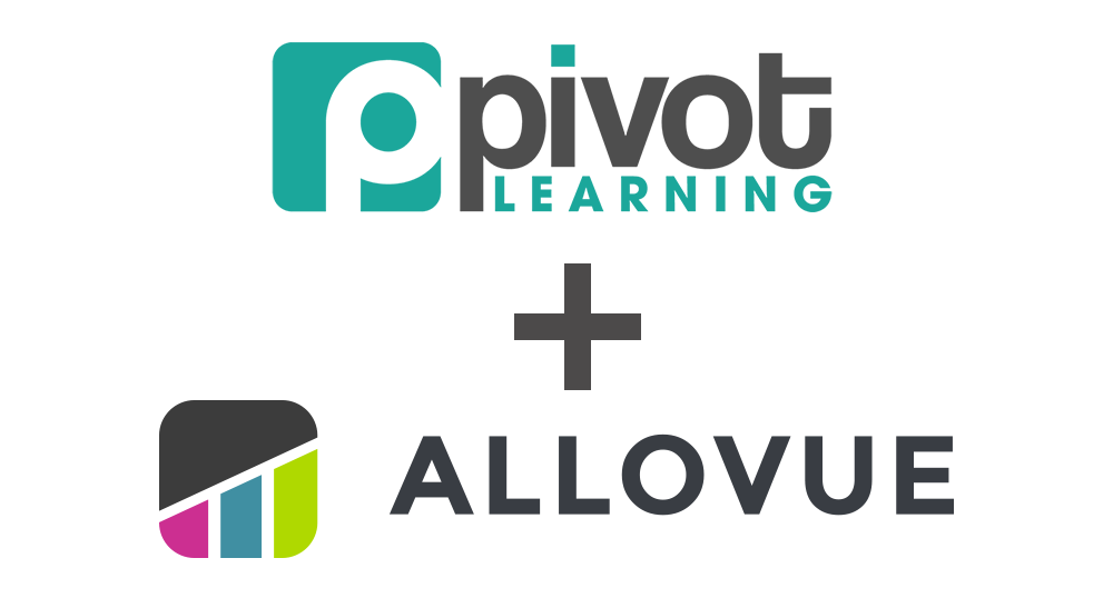 Allovue and Pivot Learning Partner to Improve Strategic Budgeting Processes for School Districts