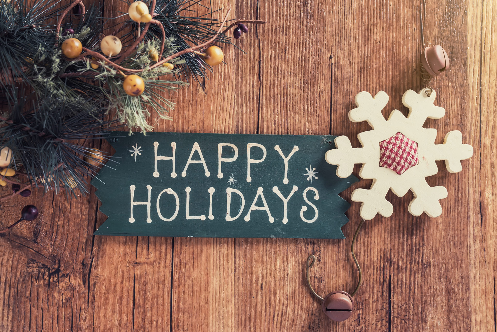 A Special Thank You from Our Pivot Team This Holiday Season