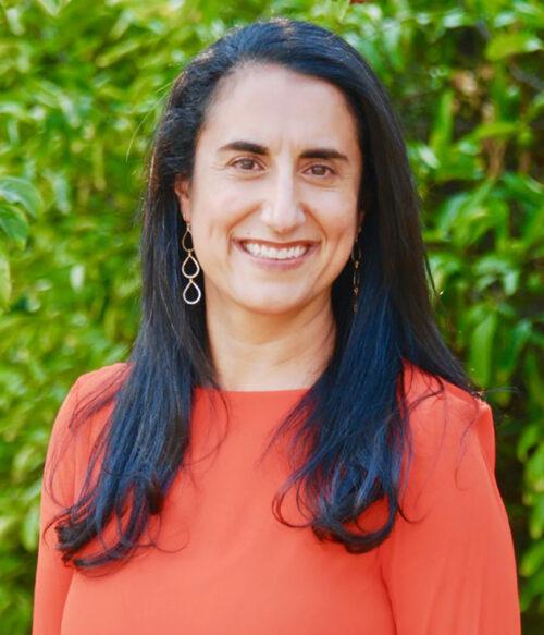 Nadya Chinoy Dabby