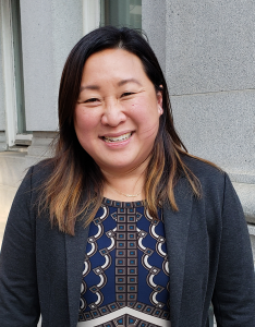 Monica Ng, Vice President of Education Programs at Pivot Learning
