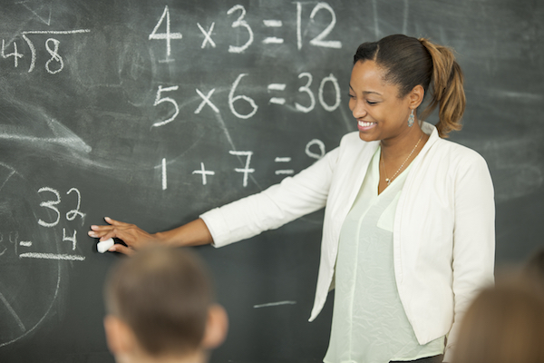 Free Math Implementation Workshops