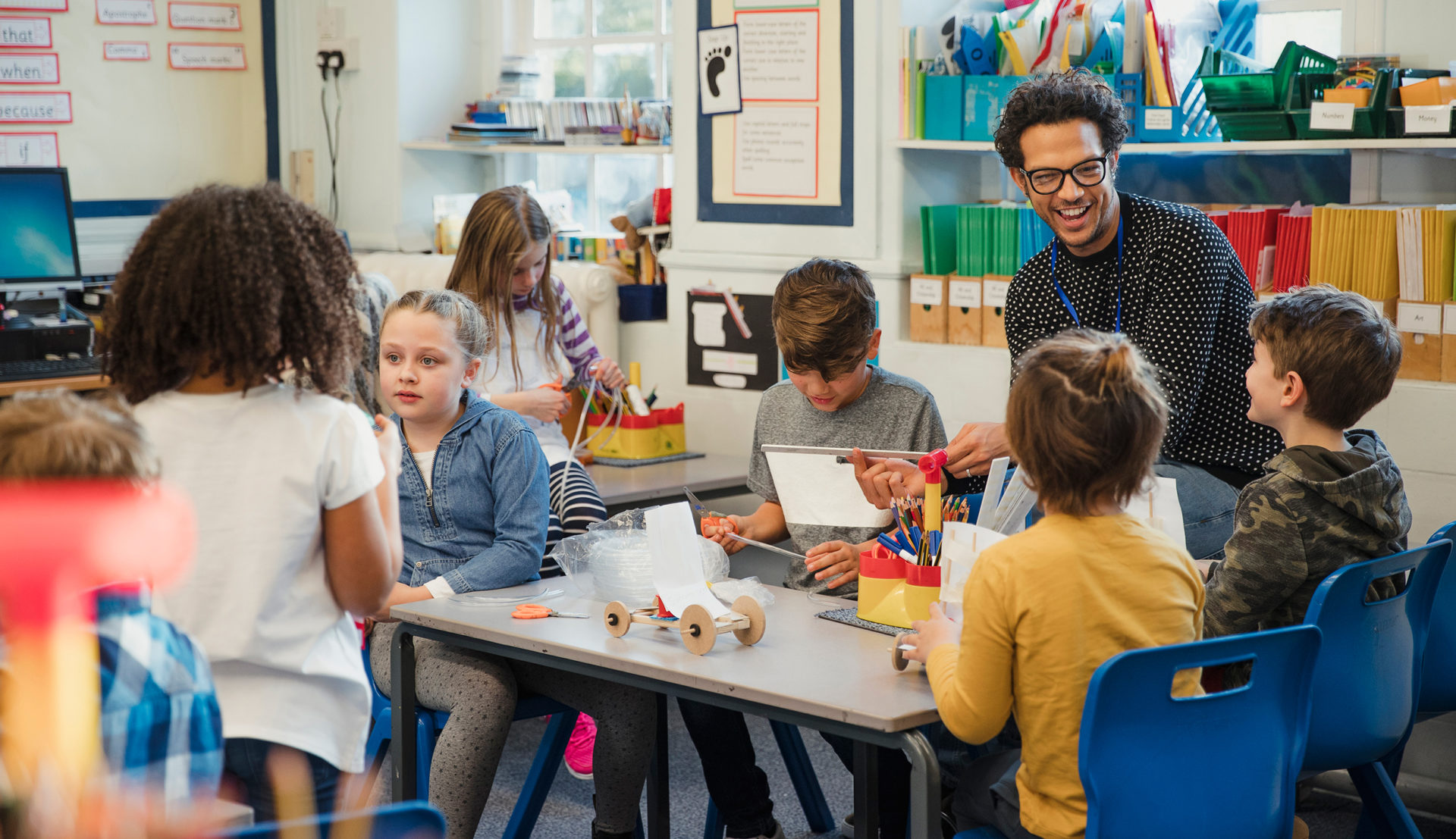 A Standards-Aligned Curriculum with Excellent Implementation is Still Not Enough