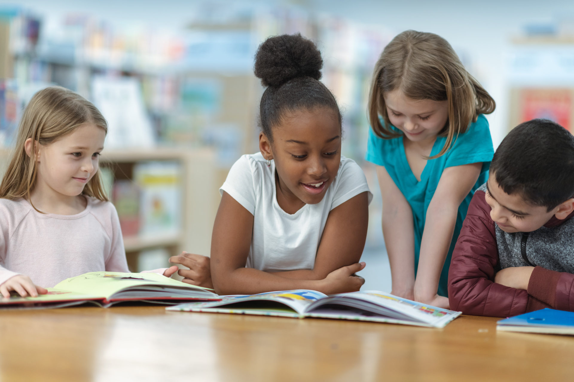 On-Demand Webinar: Strategies for Success — Helping All Students Become Strong Readers