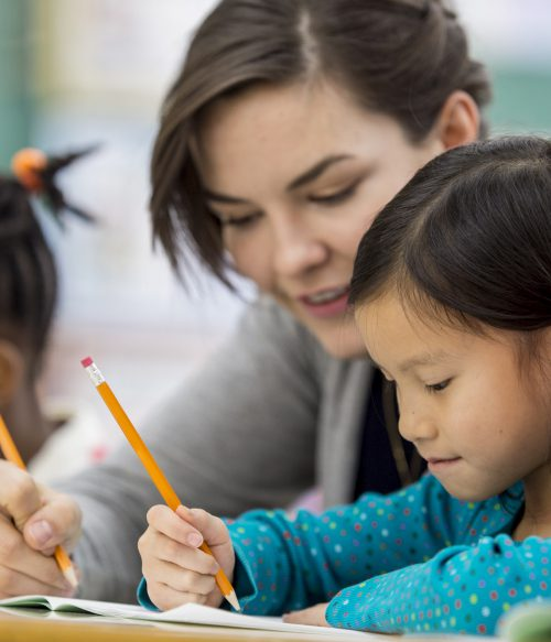 How to Ensure Equity and Excellence for Students with Disabilities