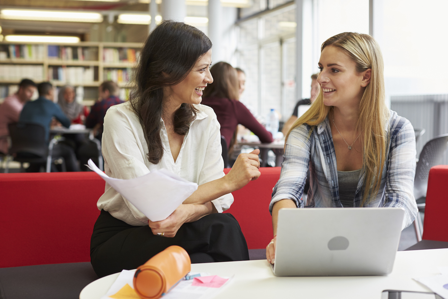 The Power and Potential of District Peer-to-Peer Learning