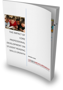 Third Grade Effectiveness Study