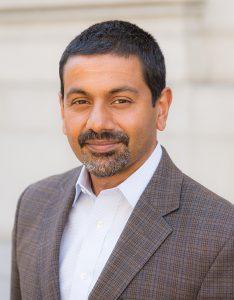 Dr. Arun Ramanathan