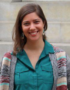 Rebecca Eismann