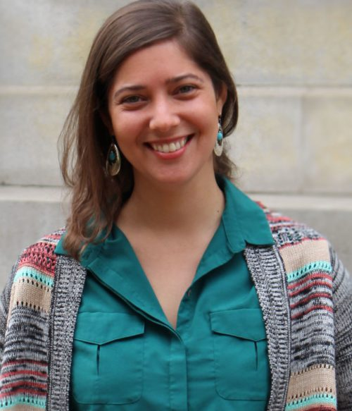 Rebecca Eiseman