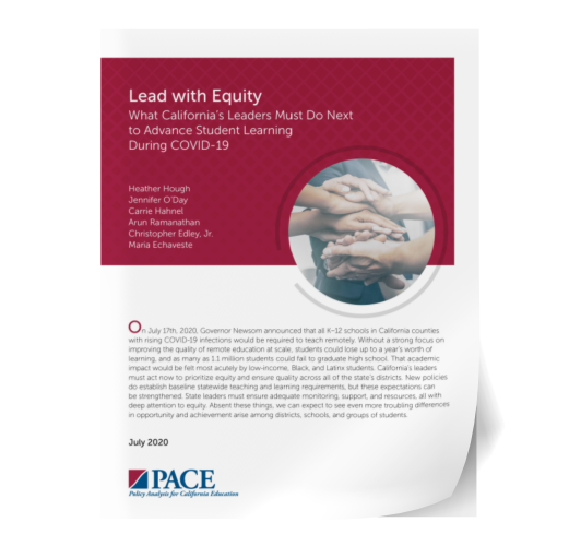 Lead with Equity