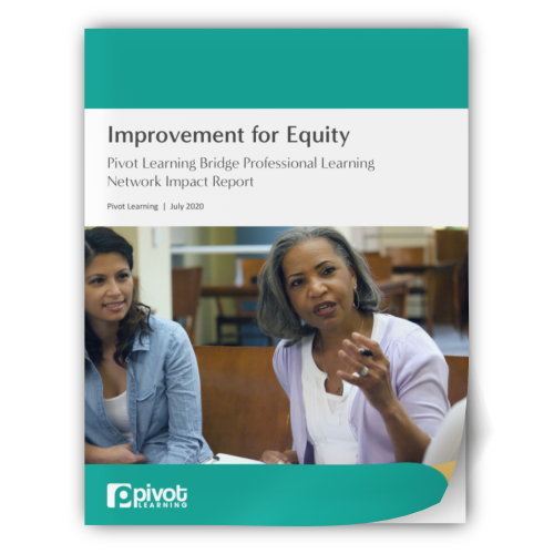 Improvement for Equity Report