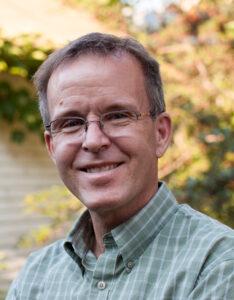Dr. Steve Dykstra