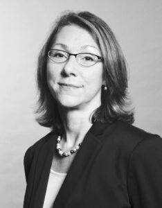 Dr. Michelle Hosp