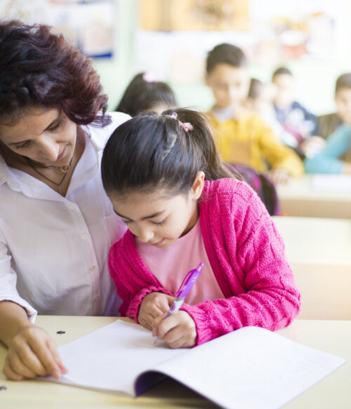 What Does Good Instruction Look Like for Students with Dyslexia: A Systems and Classroom View