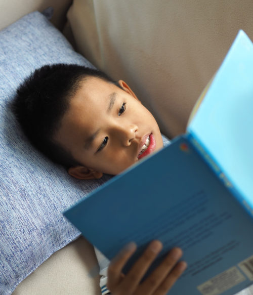 Trauma, Language, and Child Development: Teaching Reading Well, IS Trauma Informed Care