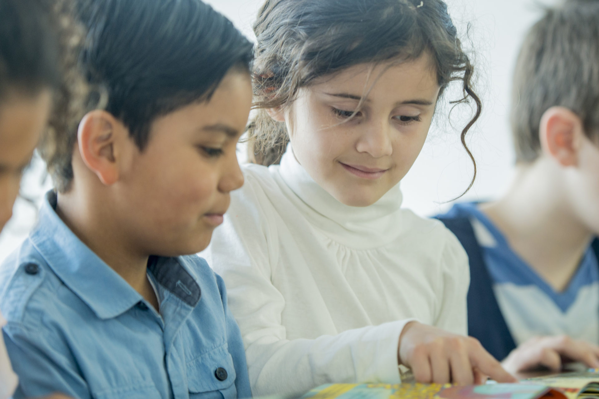 Science of Reading and ELs