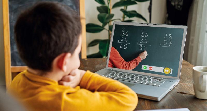 MTSS for Math