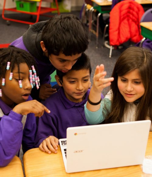 A California Charter School's Story: How Aspire Public Schools is Digging Deep to Better Understand and Address COVID-19's Impact on Learning