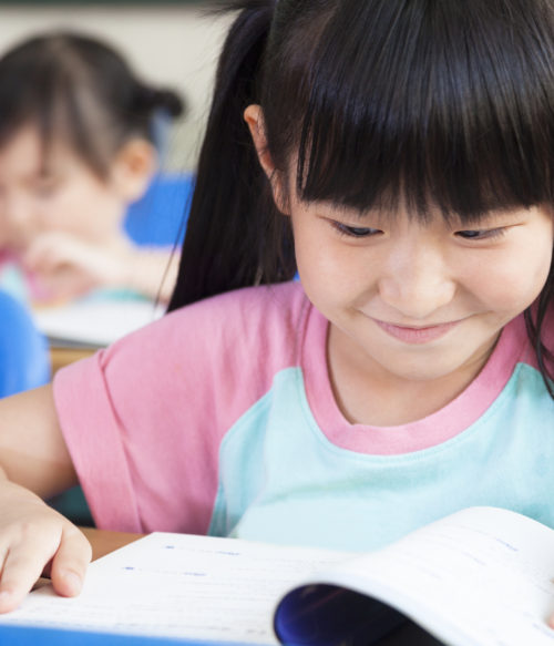 Accelerating Reading Within Tier 1 Instruction